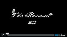 2012 year in review for The Roosevelt